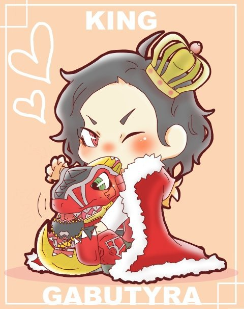 Kawai king