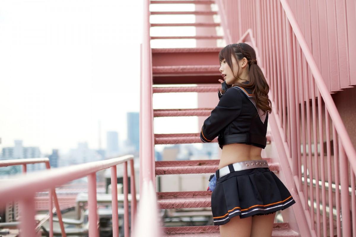 Mitsuki Endo