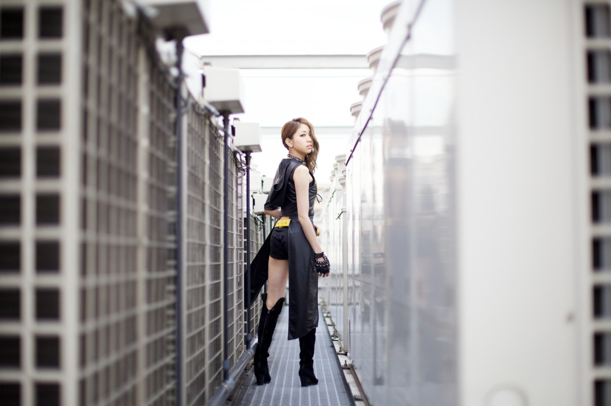 Kaori Nagura