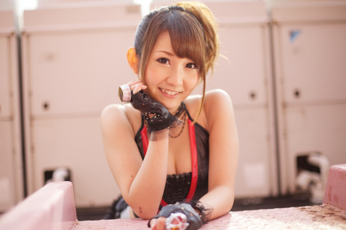 Chisato Akita